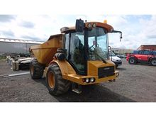 2013 HYDREMA 912D ARTICULATED D
