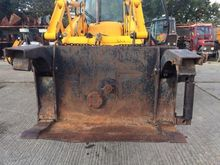 Used JCB TIMBER GRAB