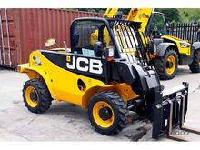 Used 2014 JCB 520-40