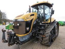 Used CATERPILLAR CHA