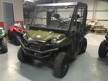 Used 2013 POLARIS RA