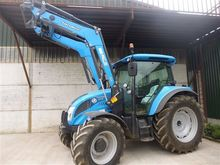 Used LANDINI in Unit