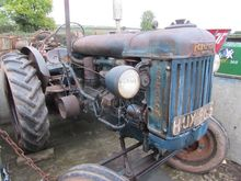 Used FORDSON in Brid