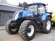 2012 NEW HOLLAND T7.210 Auto Co