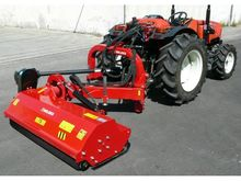 DELEKS 180CM VERGE MOWER/HEDGE
