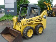 Used 2009 GEHL 4640