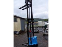 HANSELIFTER 3 METER Electric