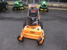 Used 2013 SCAG MOWER