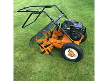 SISIS AUTOSLIT OUTFIELD LAWN AE