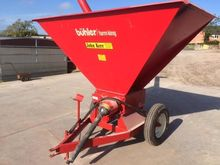 FARM KING 180 ROLLER MILL