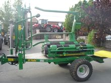 Used MCHALE 991 HS i