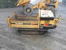 Used YANMAR C6R in S