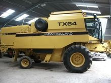 Used 1996 HOLLAND TX
