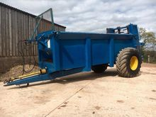 Used WEST 12 TON in