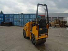 Used 2011 JCB VMT 16