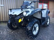 Used 2014 CANAM 500L