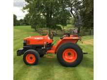 Used KUBOTA L3200 CO