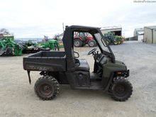 Used 2013 POLARIS in