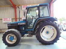 FORD 7740 Will be workshop prep