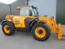 2007 JCB 531-70 AGRI SUPER Dies