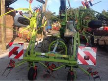 Used 2012 CLAAS 52 i