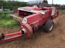 CASE INTERNATIONAL IH440 BALER