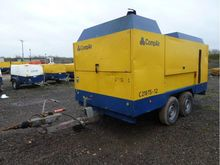 2005 COMPAIR C210TS-12 COMPRESS