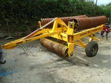 TWOSE 8.3M Hydraulic Folding Ro