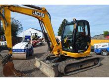 Used 2011 JCB 8085 R