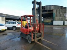 Used 2009 HYSTER 2 T