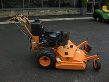 "SCAG 48"" COMMERCIAL MOWER Petro"