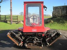 TORO 6500 FAIRWAY MOWER Diesel