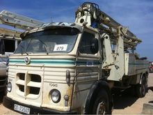 Used LEYLAND CONCRET