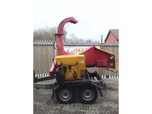 Used 2004 TP 200DHM