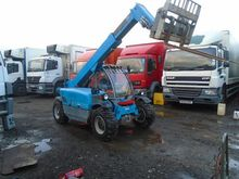 Used 2006 TEREX IDEA