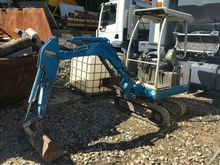 2009 TAKEUCHI TB014 Mini Excava