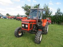 Used ZETOR in Bridge