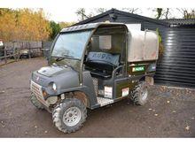 2013 AUSA TASK M50D Diesel