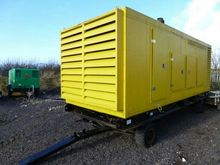 2000 COMPAIR TGA 1500 COMPRESSO
