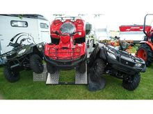 ISUZU SUZUKI Quad Bike