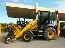 Used 2013 JCB 3CX Di
