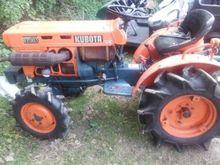 KUBOTA B7001