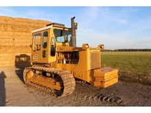 CATERPILLAR D5B SPECIAL APPLICA