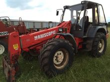 Used 1998 MANITOU ML