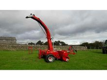 Used 2009 JF 1050 in
