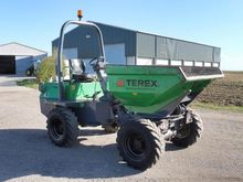 Used 2008 TEREX 3 TO