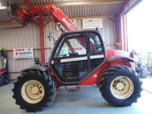 2002 MANITOU 526 Will be worksh