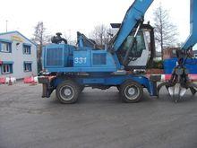 Used 2006 FUCHS 331