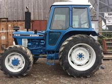 Used 1980 FORD 7610