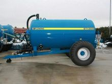 2016 FLEMING ST1600 1600 Gallon